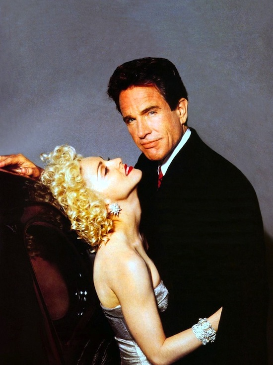 dick-tracy-madonna-warren-beatty