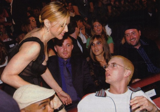 proof and eminem relationship with mariah