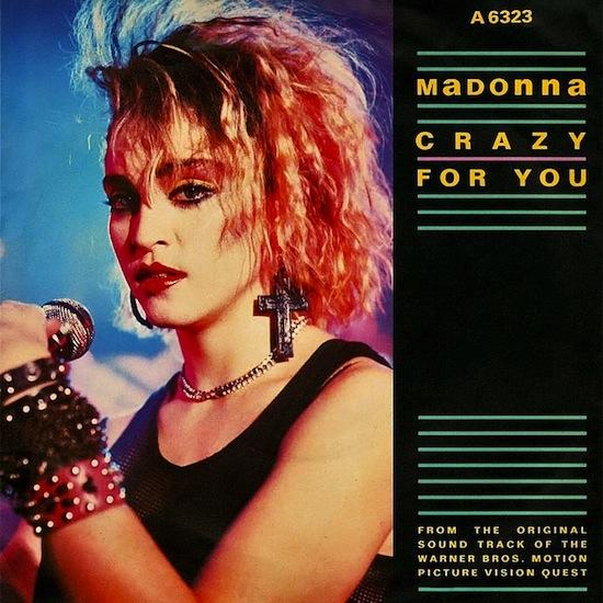 madonna-crazy-for-you-cover