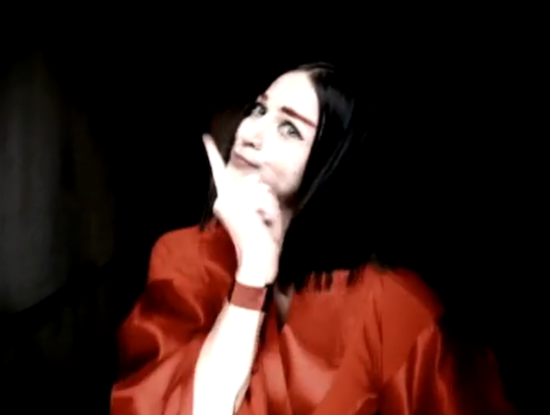madonna-nothing-really-matters-video-8