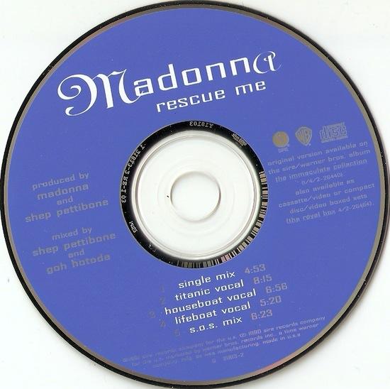 madonna-rescue-me-single-2