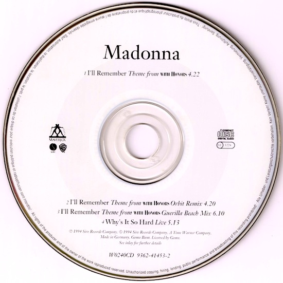 madonna-ill-remember-usa-uk-5