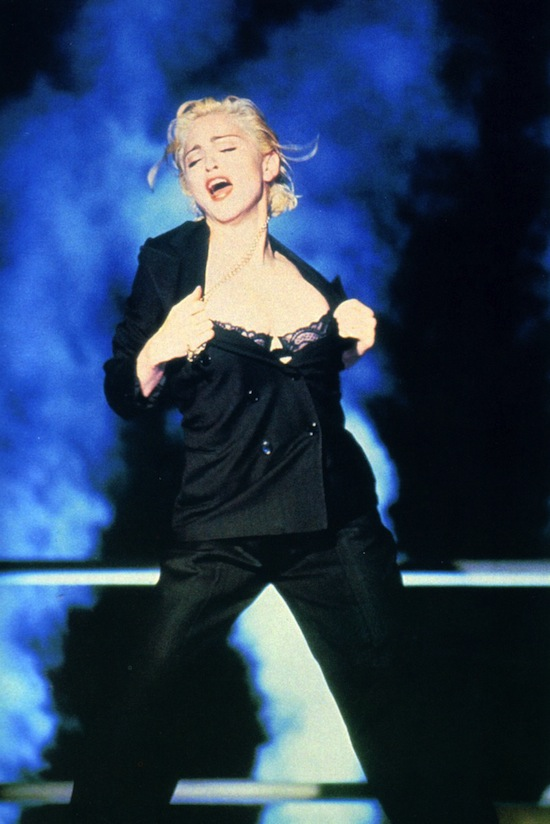 Today In Madonna History May 10 1989 Today In Madonna History