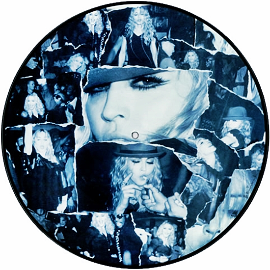 Celebration (EU Picture Disc) 550