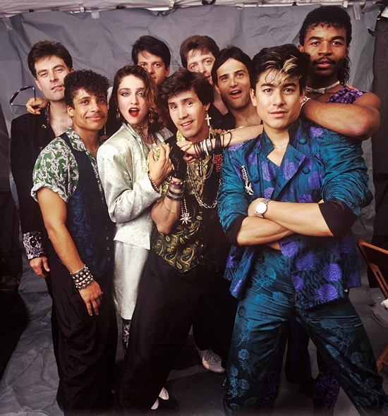 Live Aid Band