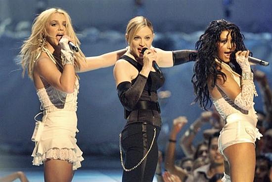 Radio City Music Hall Today In Madonna History