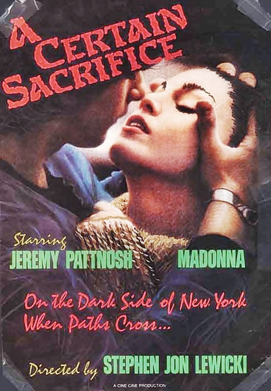 A Certain Sacrifice (1985)