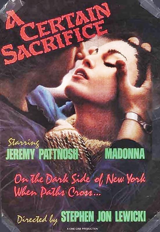 A Certain Sacrifice (1985)