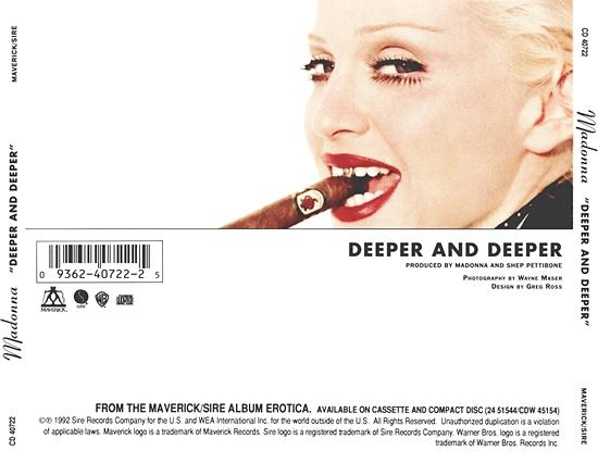 Deeper & Deeper CDMS 3