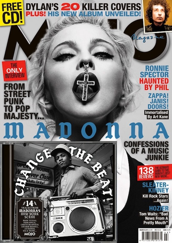 madonna-mojo-magazine-cover