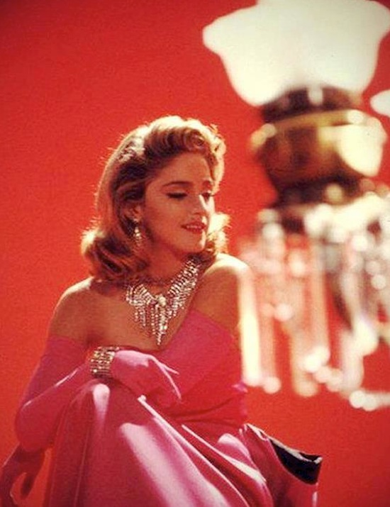 b65b5de5195a5 Material Girl « Today In Madonna History