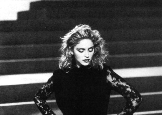 485344569818 Today in Madonna History: January 10, 1985 « Today In Madonna History