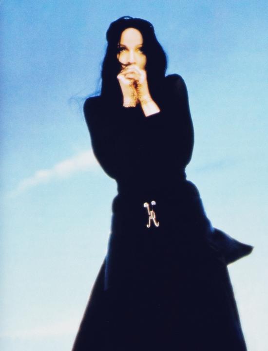 Lorraine Day - Frozen(3)550