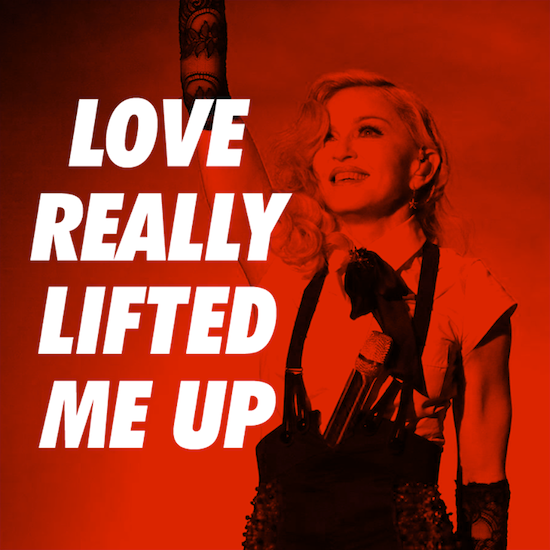 love-lifted-me-up