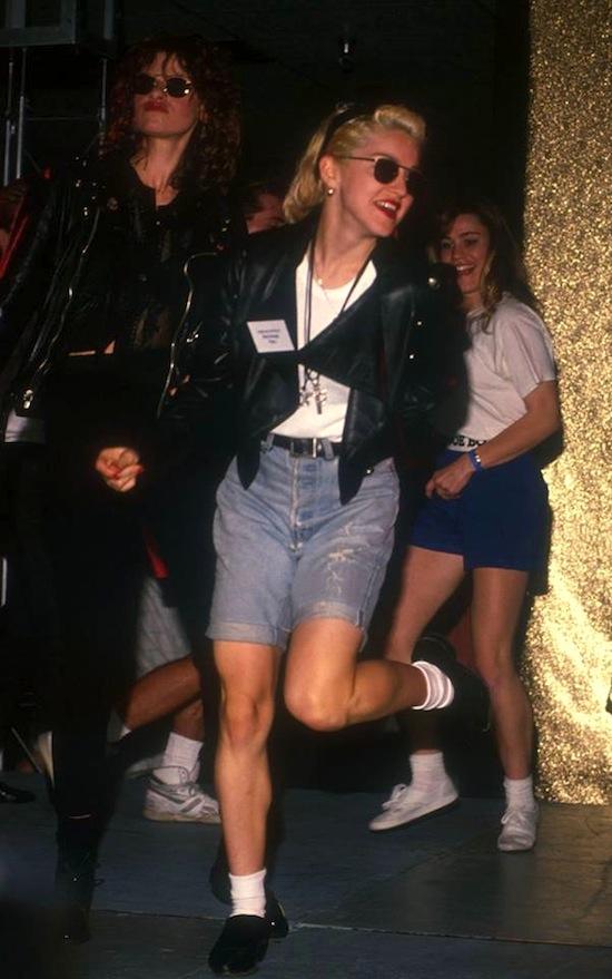 Madonna-Aids_Dance-A-Thon-0