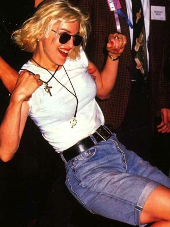 Madonna-Aids_Dance-A-Thon-1