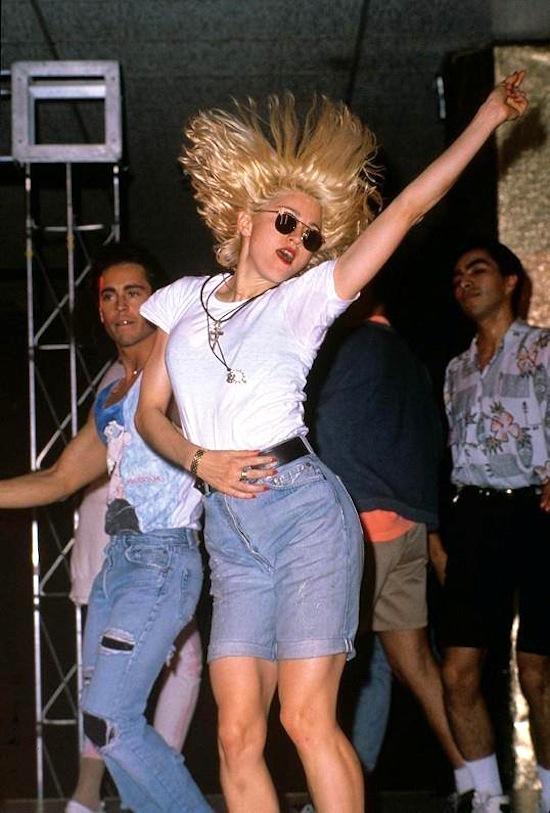 Madonna-Aids_Dance-A-Thon-2
