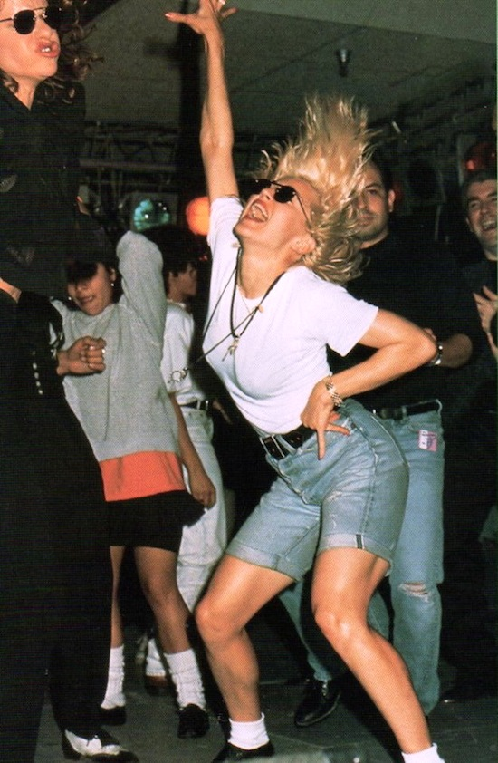 Madonna-Aids_Dance-A-Thon-3