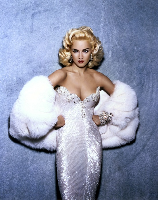 Image result for Madonna 1991