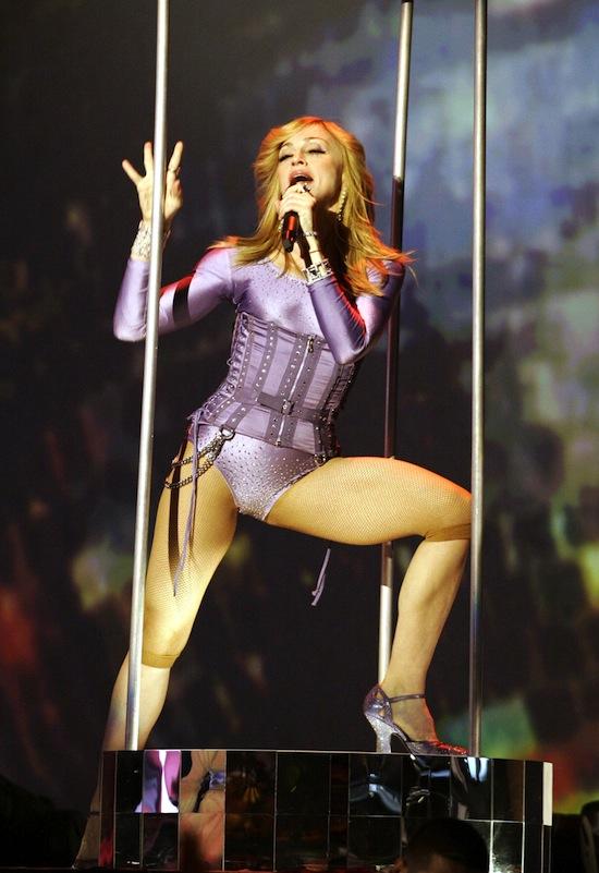 Gorillaz 171 Today In Madonna History