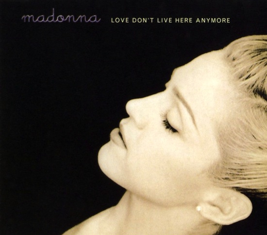 madonna-love-dont-live-here-anymore-single-1