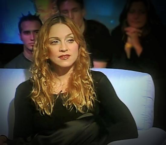madonna toronto march 1998