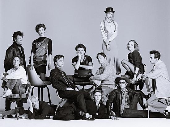 DSS - Cast
