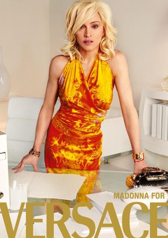 bf689fcf53 Donatella Versace « Today In Madonna History