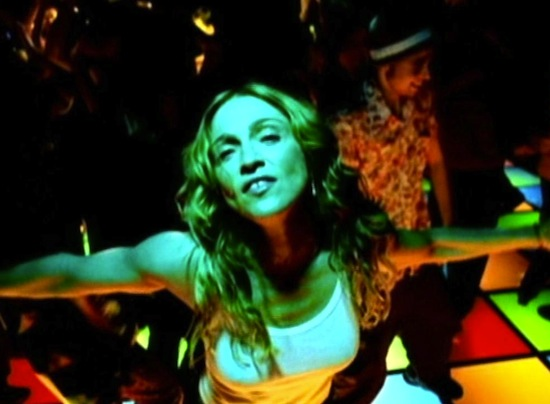 madonna-ray-of-light-video-7