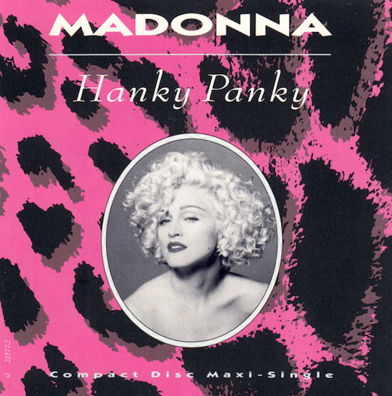 Madonna-hanky-panky-maxi-single-1
