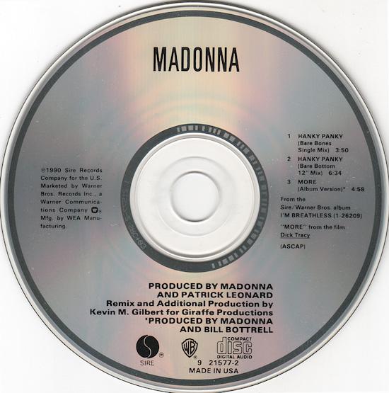 Madonna-hanky-panky-maxi-single-2