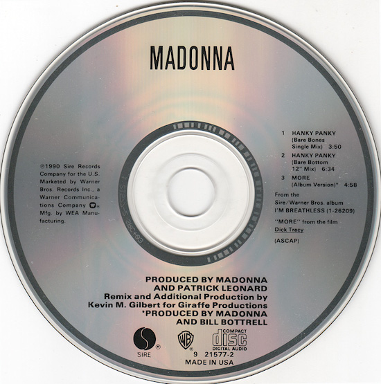 Madonna-hanky-panky-maxi-single-2