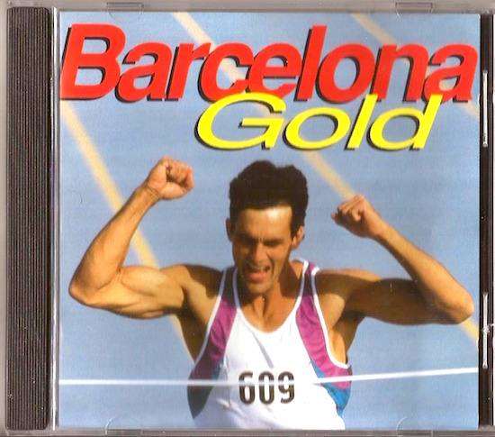 Madonna_Barcelona_Gold_CD