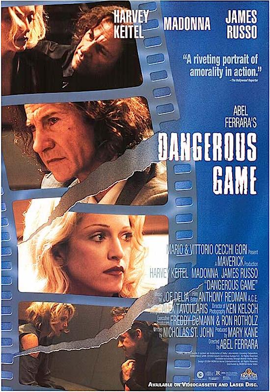 Madonna_Dangerous_Game