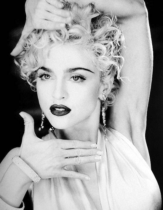 Madonna_vogue_poster