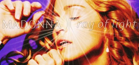 ray of light - video 1 550