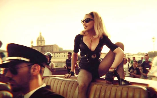 turn-up-the-radio-video-mdna-3