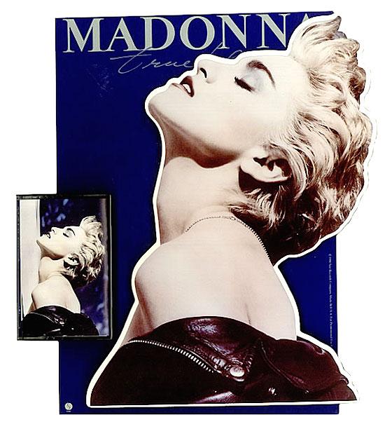 true-blue-madonna-cassette-display
