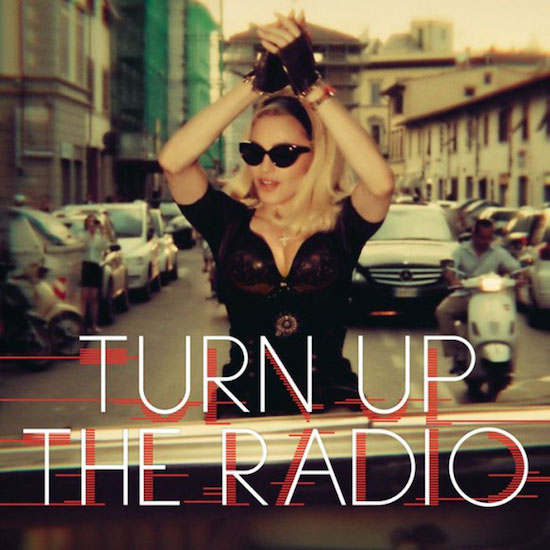 turn-up-the-radio
