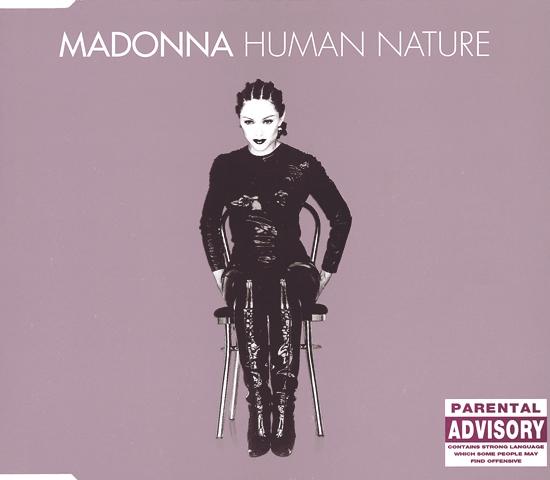 Madonna Human Nature