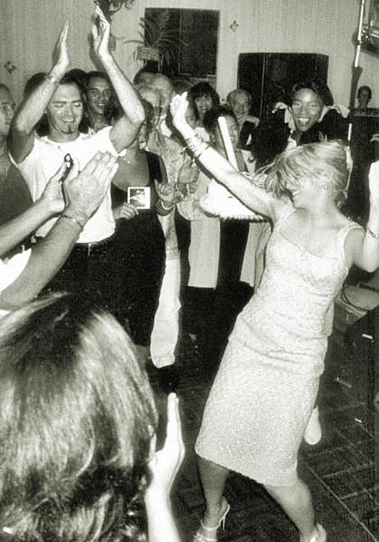 Madonna 37th Birthday Party Aug-17-1995 Miami 2 550