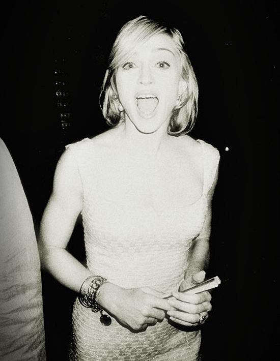 Madonna 37th Birthday Party Aug-17-1995 Miami 550