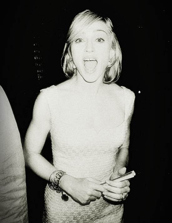 Madonna 37th Birthday Party Aug-17-1995 Miami 550