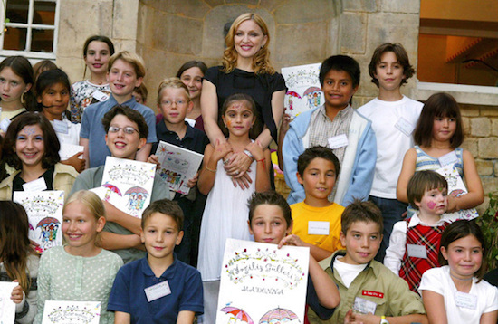 madonna-english-roses-gallimard-paris-1