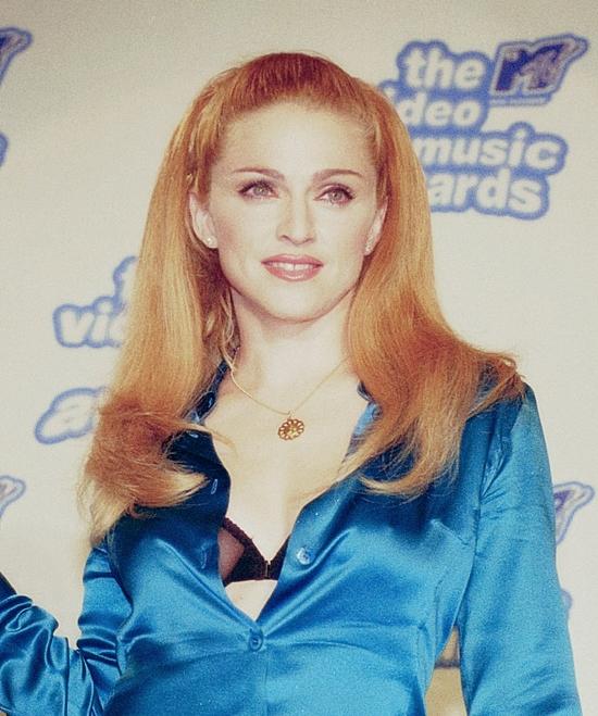 Image result for 1995 Madonna