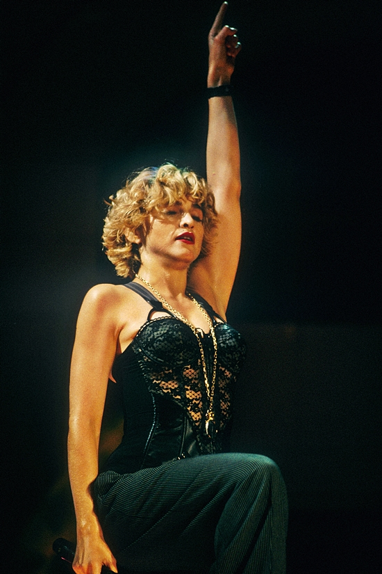Donna De Lory « Today In Madonna History