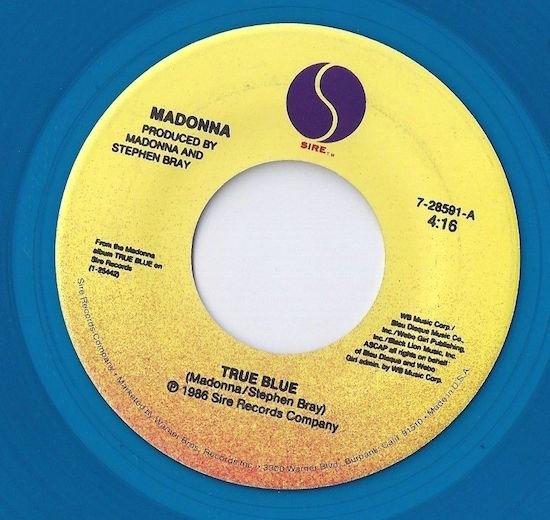 madonna-true-blue-vinyl-blue