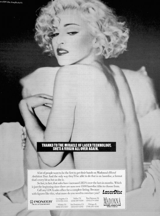 december-15-1990-pioneer-madonna-blond-ambition-tour-advert-0