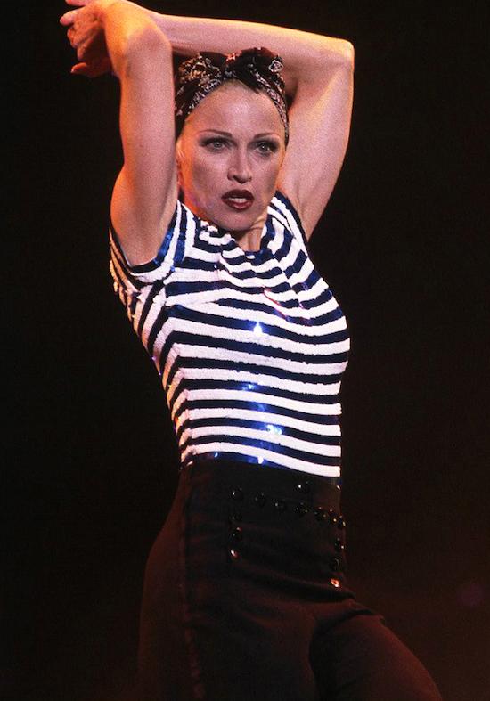 Madonna erotica 1993 - 4 3