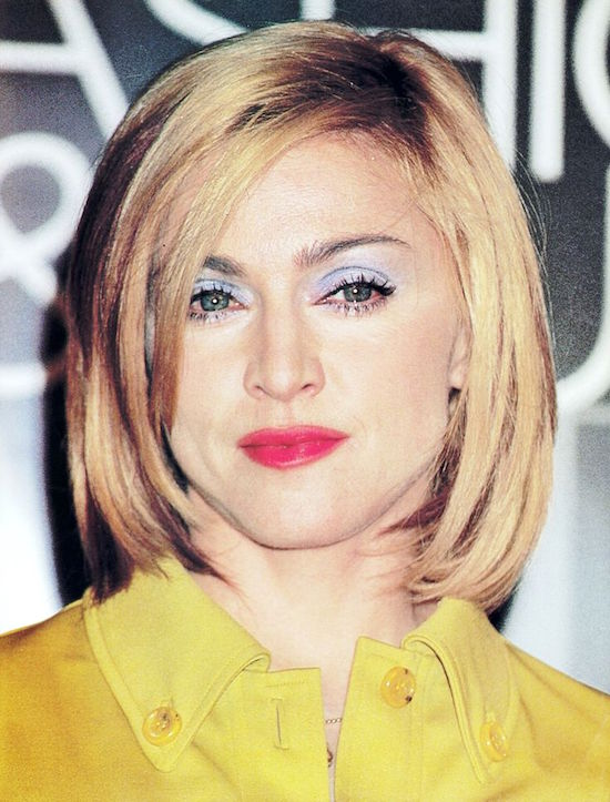 Image result for Madonna 1995